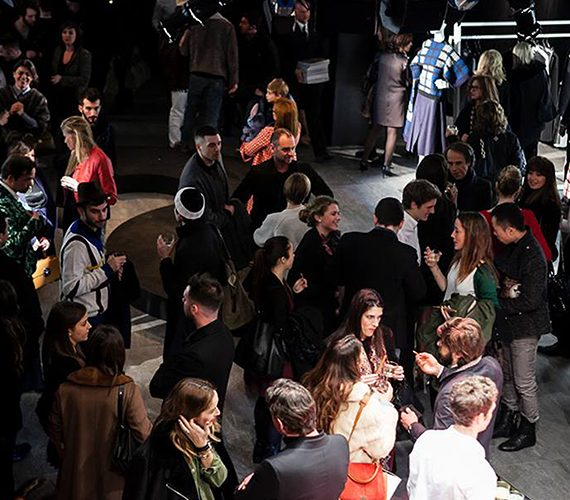 Event at Milan Design Week, Fuorisalone - Frog events