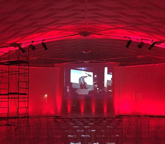 Evento Mazda Passion alla Corte di Arenaro, Roma